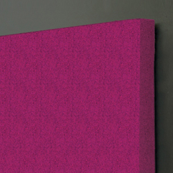BuzziSkin Deluxe Panel | Sound absorbing wall systems | BuzziSpace