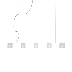 Cubetto D28 A06 01 | General lighting | Fabbian