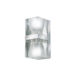 Cubetto D28 D01 00 | Wall lights | Fabbian