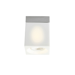 Cubetto D28 E01 01 | General lighting | Fabbian