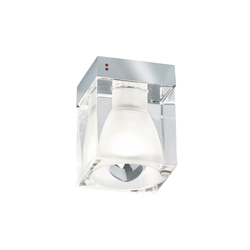 Cubetto D28 G01 00 | Ceiling lights | Fabbian