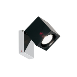 Cubetto D28 G03 02 | Wall lights | Fabbian