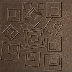Engraving | Paneles / placas de metal | De Castelli
