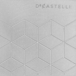 Engraving | Metal sheets / panels | De Castelli
