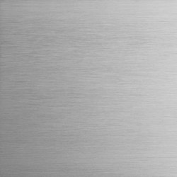 Satin Stainless Steel Aisi 304 | Metal sheets / panels | De Castelli