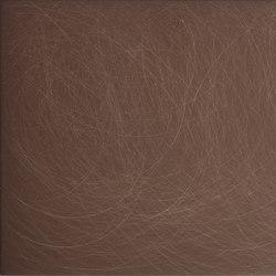 Bronzed Maistral Iron | Paneles / placas de metal | De Castelli