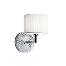 Diamond-Swirl D82 D01 01 | Wall lights | Fabbian