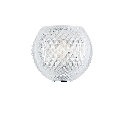 Diamond-Swirl D82 D99 00 | Wall lights | Fabbian