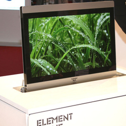Convers 220 | Table integrated displays | ELEMENT ONE