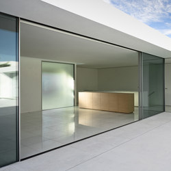 Vitrocsa TH+ Sliding | French doors | Vitrocsa