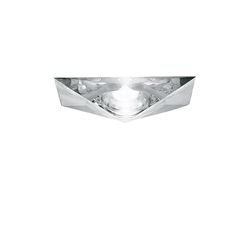 Faretti Cheope D27 F07 00 | General lighting | Fabbian