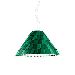 Roofer F12 A03 43 | General lighting | Fabbian