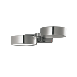 Sette W D54 G07 11 | General lighting | Fabbian