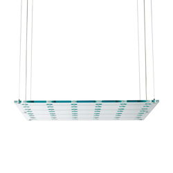 Sospesa D42 A11 00 | General lighting | Fabbian