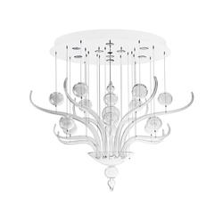 Spirito di Venezia F10 A03 00 | Lampadari da soffitto | Fabbian