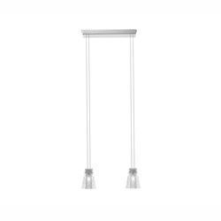 Vicky D69 A03 00 | Suspended lights | Fabbian