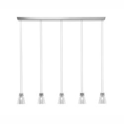 Vicky D69 A05 00 | Suspended lights | Fabbian