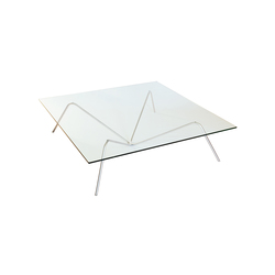 Gerris Coffee table | Mesas de centro | Lourens Fisher