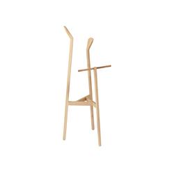 Ligerz | Clothes racks | Atelier Pfister