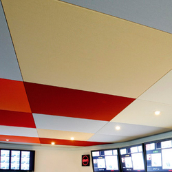 Stereo Panels | Suspended panels | Texaa®