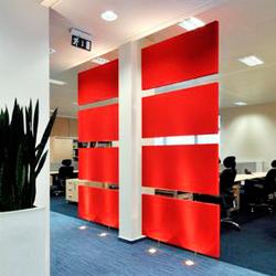 Design Paravents pour bureau Sparation espace Architonic