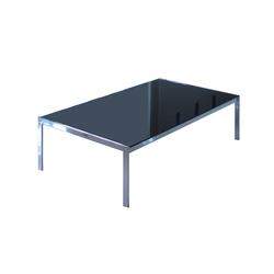 Aliante | Lounge tables | José Martínez Medina
