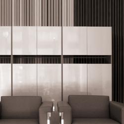 Bis 205 | Cabinets | José Martínez Medina