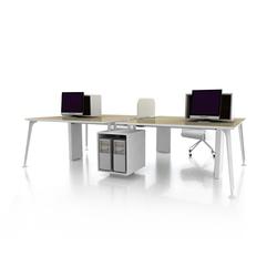 Company Multioperative | Desking systems | José Martínez Medina