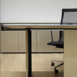 El's | Individual desks | José Martínez Medina