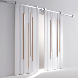 Bamboo | Sliding Door | Internal doors | Laurameroni