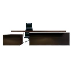 Sub 75 | Executive desks | José Martínez Medina