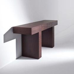 Maxima | Consolle | Console tables | Laurameroni