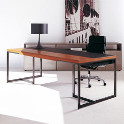 Tess | Executive desks | José Martínez Medina
