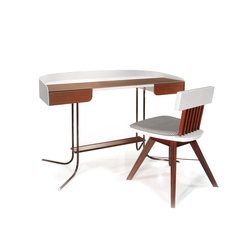 Unipers Desk | Desks | José Martínez Medina