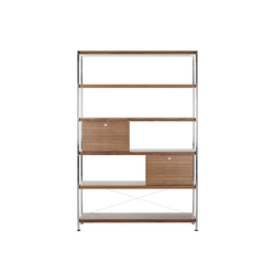 7000 | Office shelving systems | Thonet