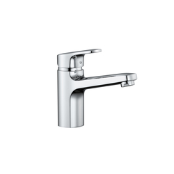 Citypro | Basin single-lever mixer | Wash-basin taps | Laufen