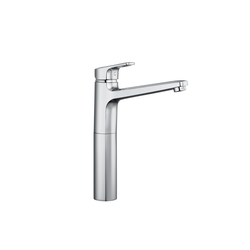 Citypro | Standing column single-lever mixer | Wash-basin taps | Laufen