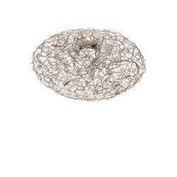 Crystal Waters ceiling lamp | Éclairage général | Brand van Egmond