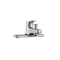 Citypro | Bath deck mounted mixer | Bath taps | Laufen
