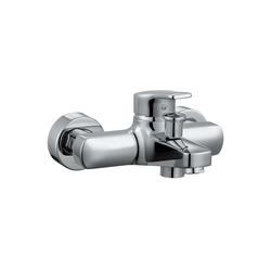 Citypro | Bath/shower single-lever mixer | Grifería para bañeras | Laufen
