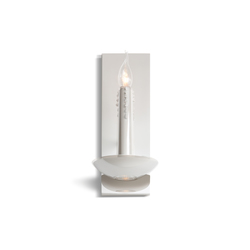 Floating Candles wall lamp | General lighting | Brand van Egmond