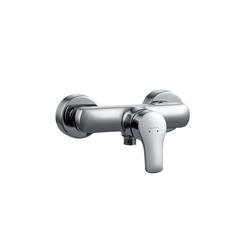 Citypro | Shower single-lever mixer | Grifería para duchas | Laufen