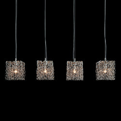 Hollywood hanging lamp inline | Illuminazione generale | Brand van Egmond