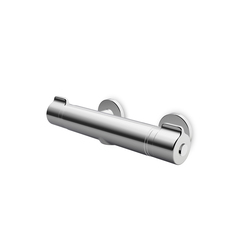 Curveprime | thermostatic shower mixer | Shower taps / mixers | Laufen