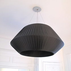 Ruban H267 pendant | General lighting | Dix Heures Dix