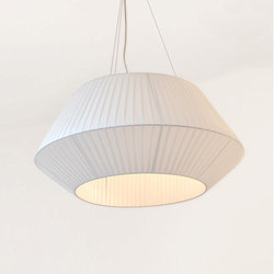 Ruban H268 pendant | General lighting | Dix Heures Dix