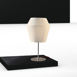 Ruban H273 table lamp | General lighting | Dix Heures Dix