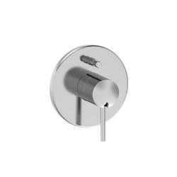 Twinprime pin | Unterputz- Bademischer | Badewannenarmaturen | Laufen