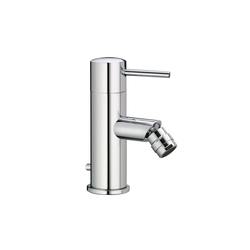 Twinprime pin | Bidet single-lever mixer | Grifería para bidés | Laufen