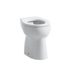 Florakids | Floorstanding WC | Toilets | Laufen